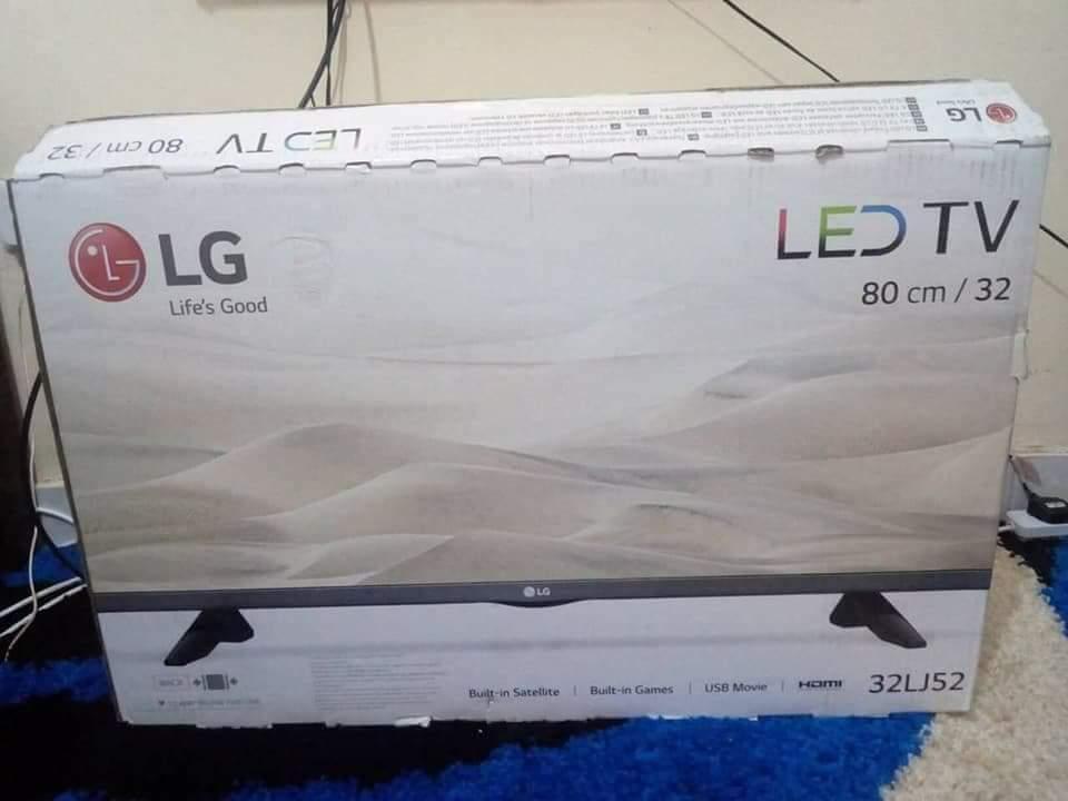 32 Inch Lg Digital TV