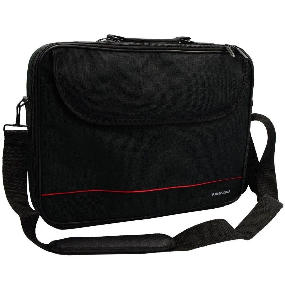 Kingsons 325W Urban Series Laptop Shoulder Bag