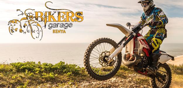 Bikers Garage Kenya