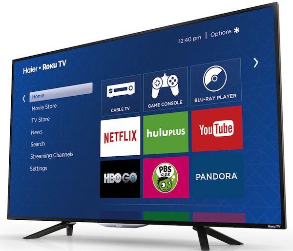 TCL 40 INCH SMART LED TV
