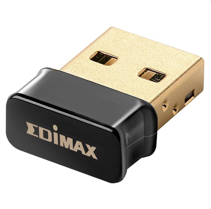 Edimax AC450 Wi-Fi USB Adapter-11ac EW-7711ULC