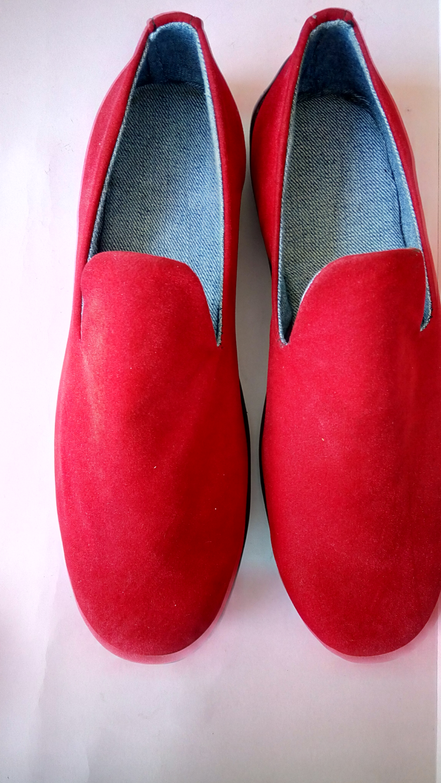 b8b7cdf27 Men Ankara shoes